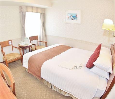 Hotel Trusty 名古屋(Hotel Trusty Nagoya)標準大床房