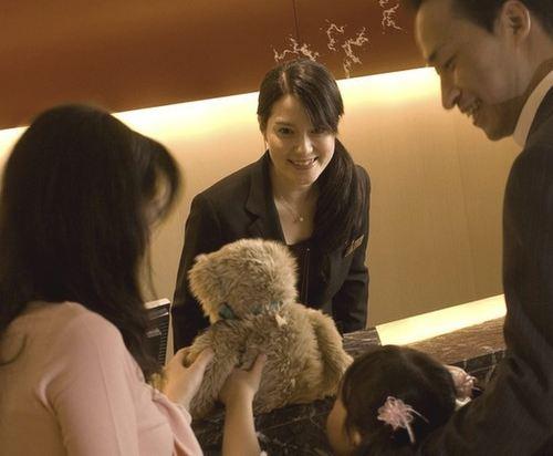 東京希爾頓酒店(Hilton Tokyo Hotel)其他
