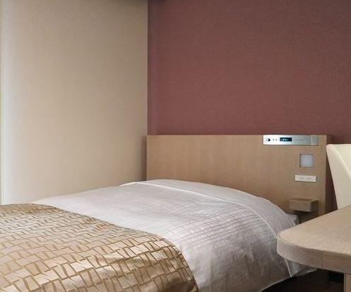 格拉斯麗札幌酒店(Hotel Gracery Sapporo)女士單人房