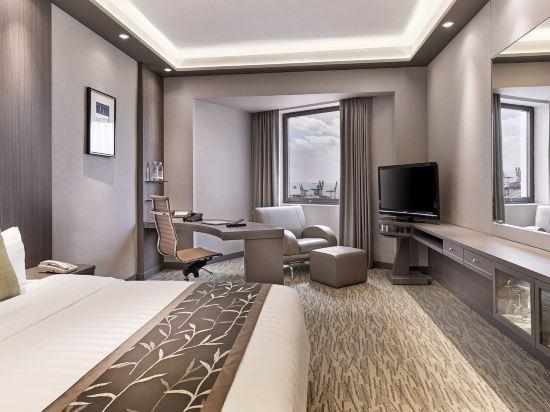 新加坡 M 酒店(M Hotel Singapore)俱樂部至尊房