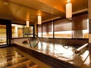 花螢之湯京都站前多米豪華酒店(Hotel Dormy Inn Premium Kyotoekimae)室內游泳池