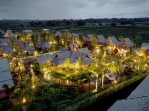 清萊帕瓦多爾度假酒店及水療中心