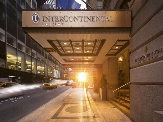 InterContinental New York Barclay Hotel