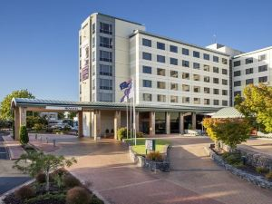 Regal Palms Resort Rotorua Hotel Reviews And Room Rates