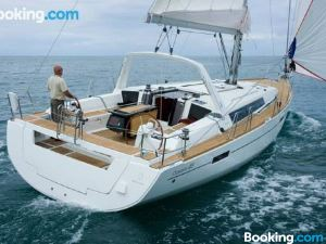 觀塘航海旅館(Discover Sailing Asia Kwun Tong)