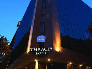 索非亞羅斯林拉西亞酒店
