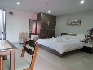曼谷暹羅私人酒店(Siam Privi Residence Bangkok)