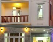 中央家庭旅館