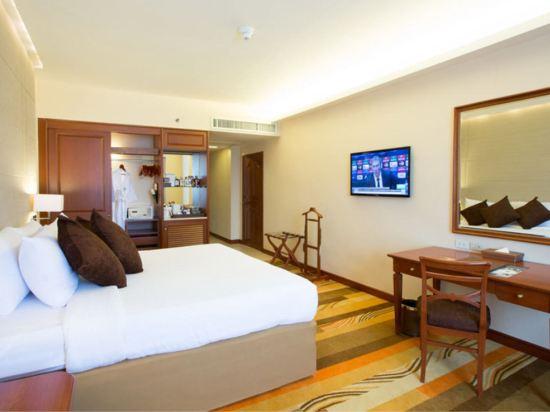 綠寶石酒店(The Emerald Hotel)豪華行政房