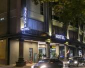 唐人街拉瓦納酒店