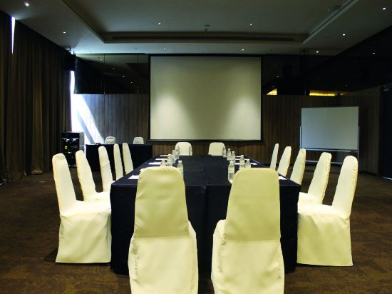 新加坡城東樂怡渡假村(D'Resort @ Downtown East Singapore)會議室