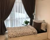 吉隆坡可愛的家公寓