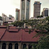 吉隆坡辛塔瑪尼旅行者住宿酒店預訂