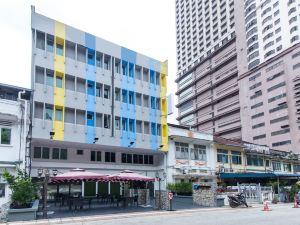 嘉蘭伊坡禪屋酒店