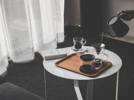 華欣巧克力盒酒店(Chocolate Box Hua Hin)客房_dark,chocolate_