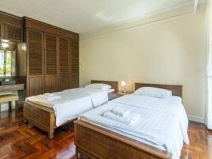 曼谷素坤逸短住兩至三卧室公寓(Bangkok ShortStay, 2-3Br Sukhumvit)