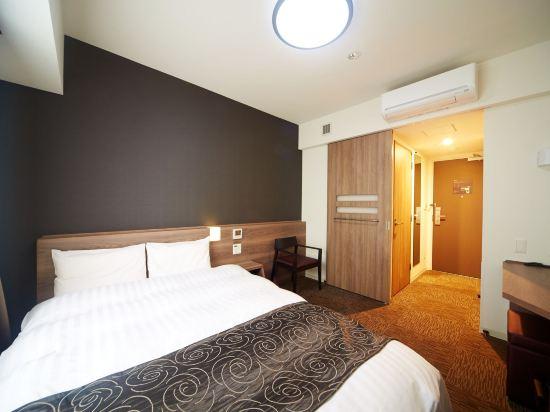 名古屋榮多米豪華酒店(Dormy Inn Premium Nagoya Sakae)入住時指定房型
