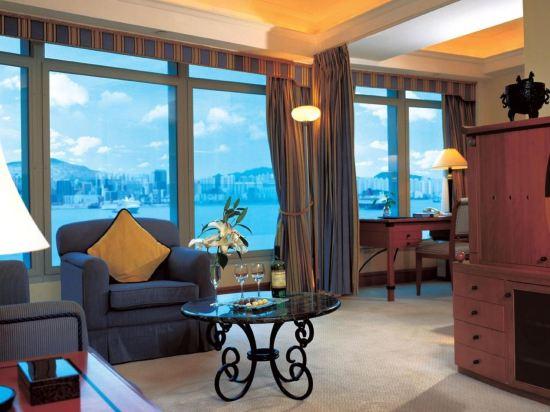 香港九龍海逸君綽酒店(Harbour Grand Kowloon)其他
