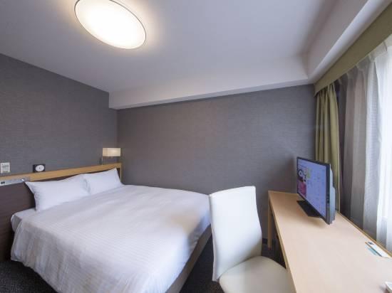里士滿熊本新市街酒店