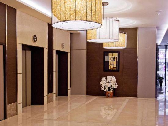 台中來來商旅(Lai Lai Hotel)其他