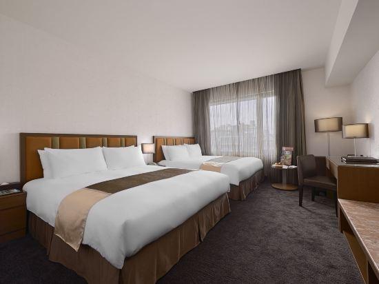 台北花園大酒店(Taipei Garden Hotel)温馨家庭房