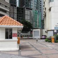 吉隆坡市中心園景套房服務公寓酒店預訂