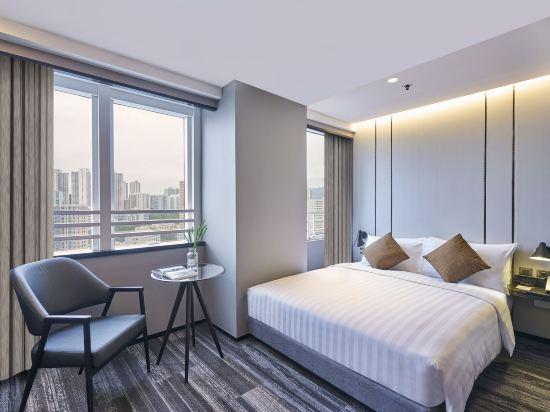 悅品酒店(荃灣店)(Hotel COZi Oasis)其他