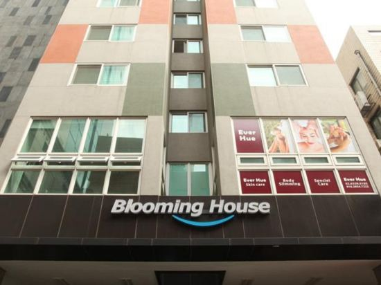 首爾盛開之家住宅酒店(Blooming House Residence Seoul)