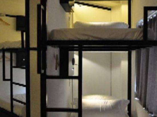 新加坡ABC高級旅舍(ABC Premium Hostel Singapore)女生宿舍