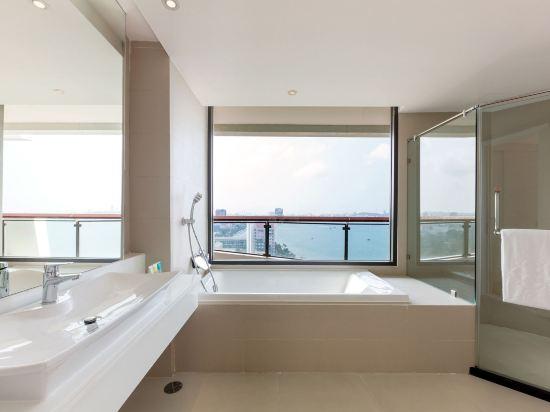 達拉海角度假酒店(Cape Dara Resort)初級家庭房