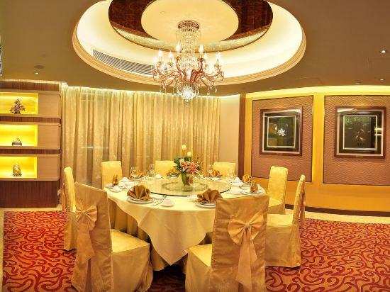 澳門東望洋酒店(Hotel Guia)餐廳