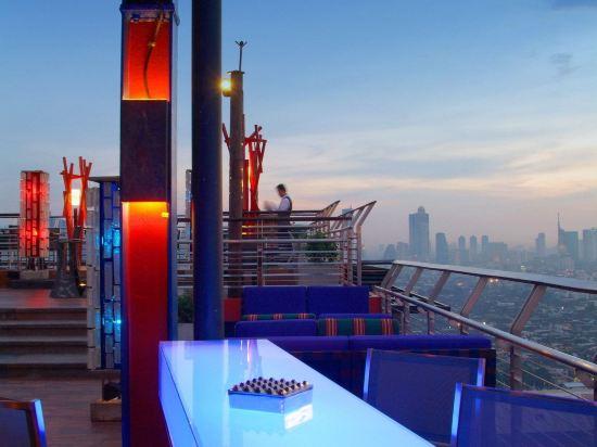曼谷暹羅名家設計酒店(Siam@Siam Design Hotel Bangkok)室外游泳池