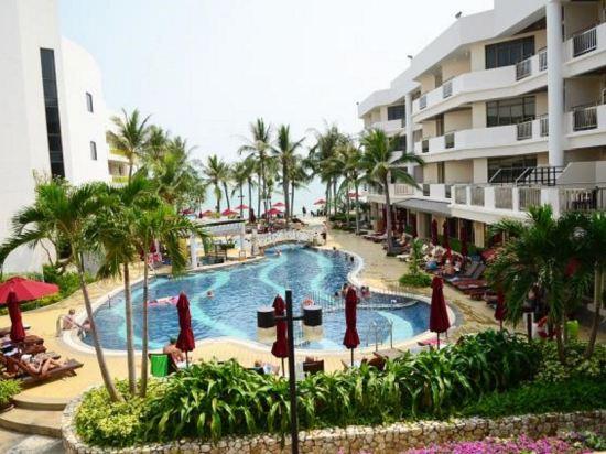 皇家華欣海灘度假酒店(The Imperial Hua Hin Beach Resort)健身娛樂設施