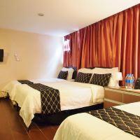 香港加州酒店(家庭旅館)酒店預訂