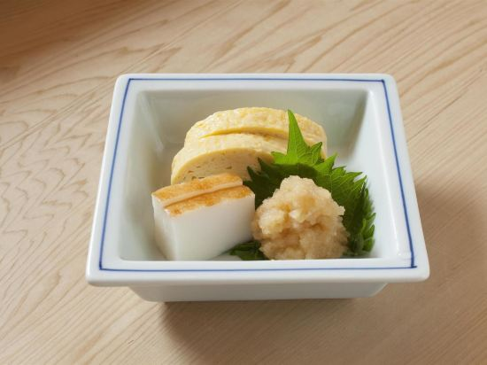 大阪南海瑞士酒店(Swissotel Nankai Osaka)餐廳