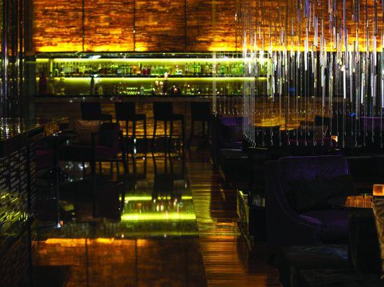 曼谷拉差阿帕森購物區萬麗酒店(Renaissance Bangkok Ratchaprasong Hotel)公共區域