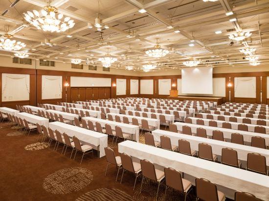 札幌京王廣場飯店(Keio Plaza Hotel Sapporo)會議室