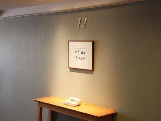 札幌站前里士滿酒店(Richmond Hotel Sapporo Ekimae)公共區域