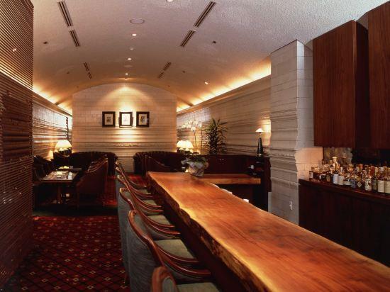 名古屋觀光酒店(Kanko Hotel Nagoya)酒吧