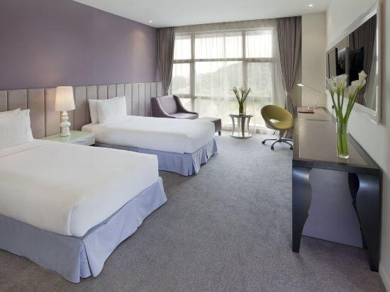 吉隆坡焦賴絲麗酒店(Silka Cheras Kuala Lumpur)其他