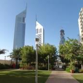迪拜世界貿易中心公寓酒店