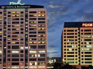 吉隆坡裏奇萬馬魯裏私人公寓(Richone Maluri Private Apartment Kuala Lumpur)