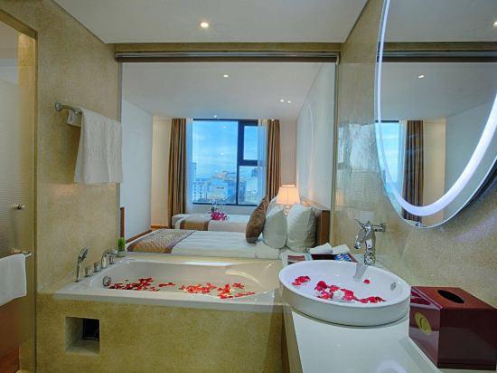 峴港西西里亞水療酒店(Cicilia Hotel & Spa Da Nang)其他