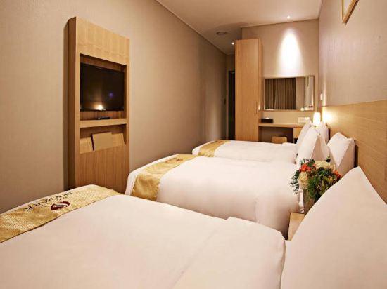 天空花園酒店明洞中心店(Hotel Skypark Central Myeongdong)其他