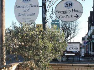 索倫託酒店&餐廳