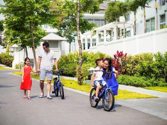 峴港雅高尊貴度假村(Premier Village Danang Resort Managed by AccorHotels)外觀