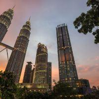 吉隆坡四季酒店酒店預訂