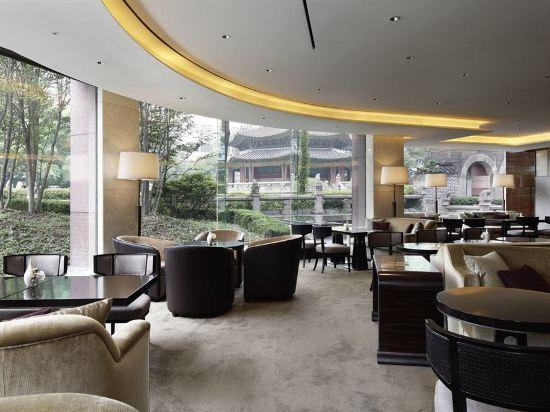 首爾威斯汀朝鮮酒店(The Westin Chosun Hotel Seoul)餐廳