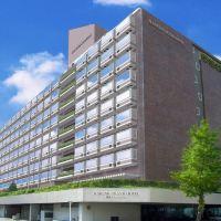 Harumi Grand Hotel酒店預訂