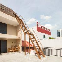 新加坡客來福酒店7號酒店預訂